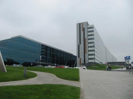 Asturias Central University Hospital