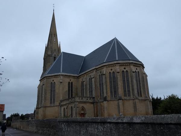 05-09-2018 Saint-Aubin-sur-Mer 2